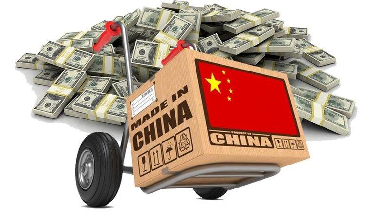 Как заработать на смешных сувенирах из Китая - фото 1
