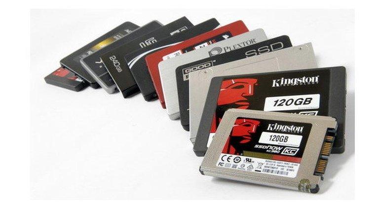 SSD-диск - накопитель, который нужен каждому - фото 1