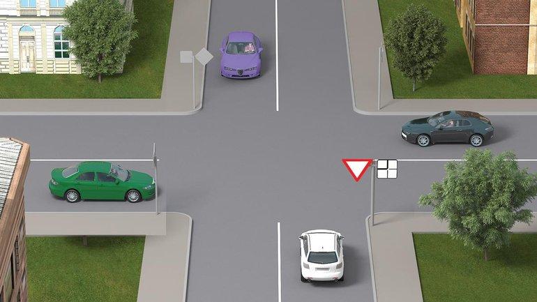 Тесты ПДД - с чего начать обучение в автошколе? - фото 1