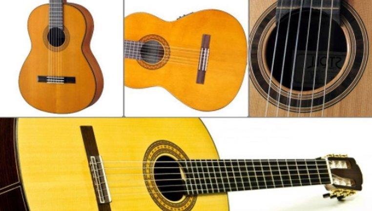 Вибір класичної гітари: що радять експерти - фото 1