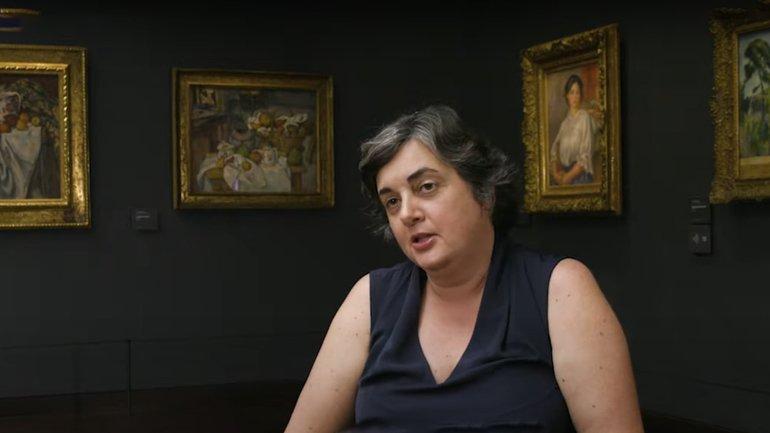 Лоранс де Кар - фото 1