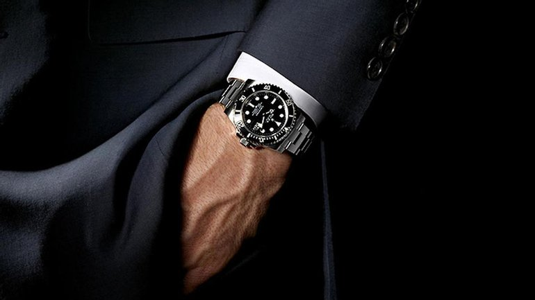 Как правильно выбрать и где купить мужские часы - фото 1