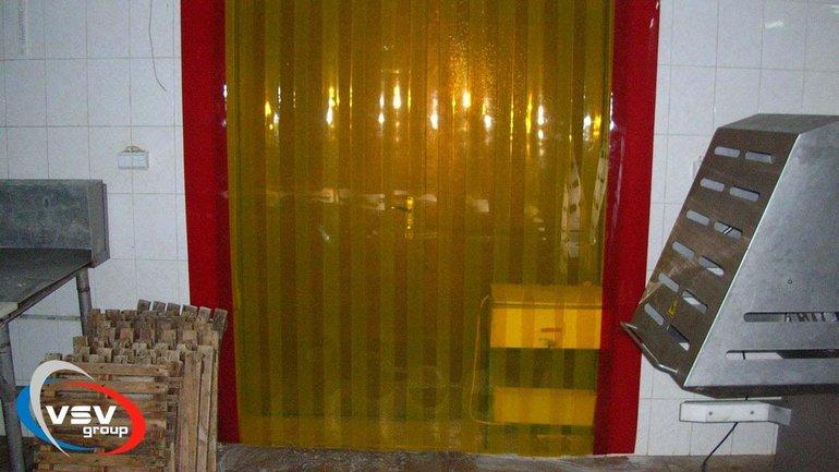 Антимоскитные завесы из ПВХ: преимущества защиты - фото 1