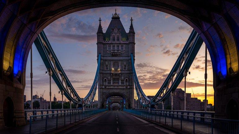 Лондон під питанням - фото 1