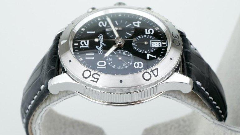 Выкуп швейцарских часов: простая и выгодная услуга - фото 1