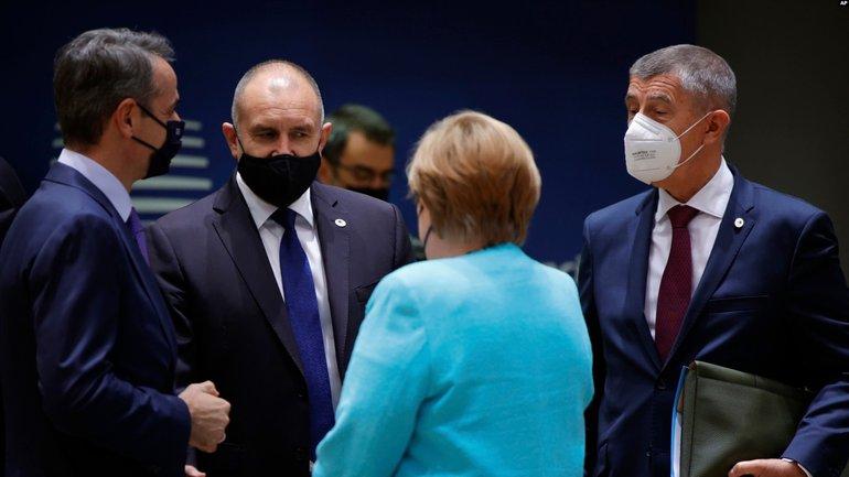 Лідери ЄС відмовилися від ідеї зустрічі з Путіним через протести сусідів Росії - фото 1