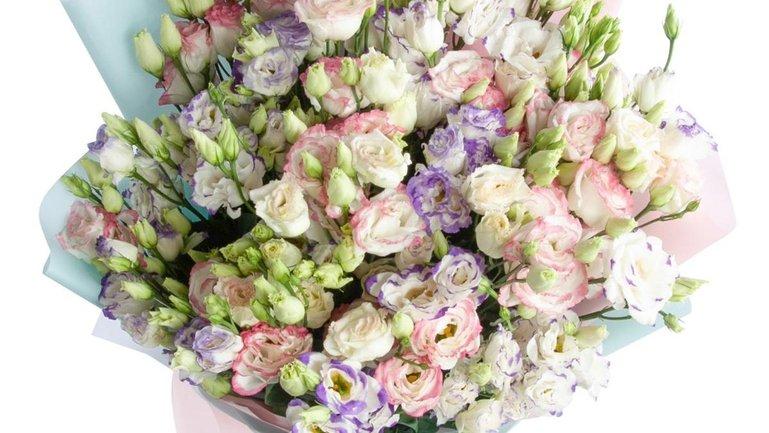 Изысканность живых цветов - фото 1