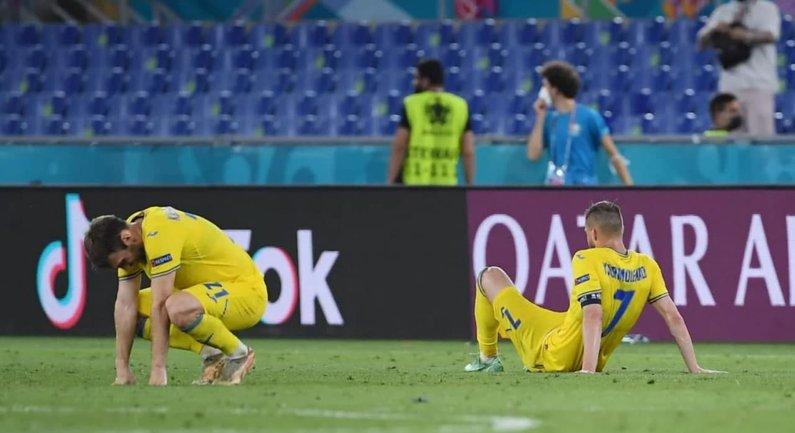 Україна переходить у ранг глядачів - фото 1