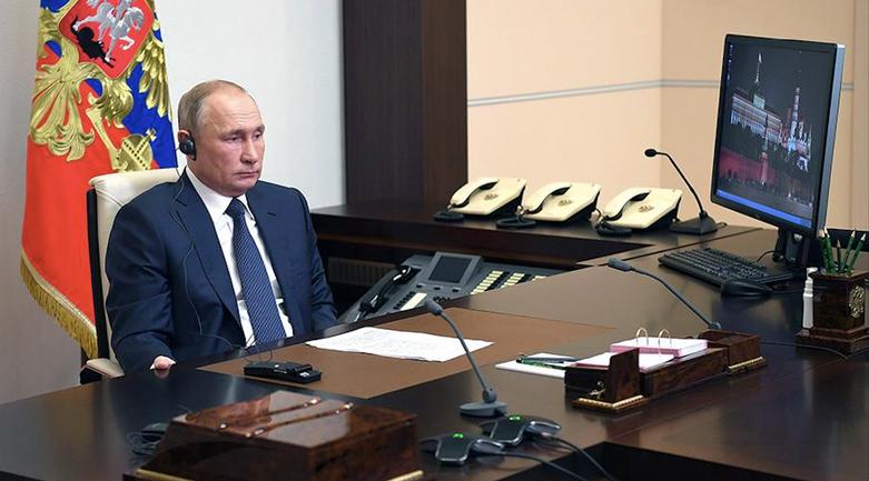 Путіну будують новий та охайний бункер - фото 1