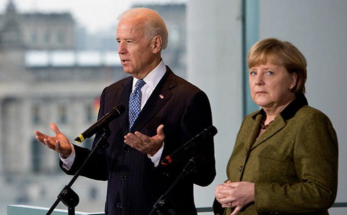 США та Німеччина зрадили Україну - фото 1