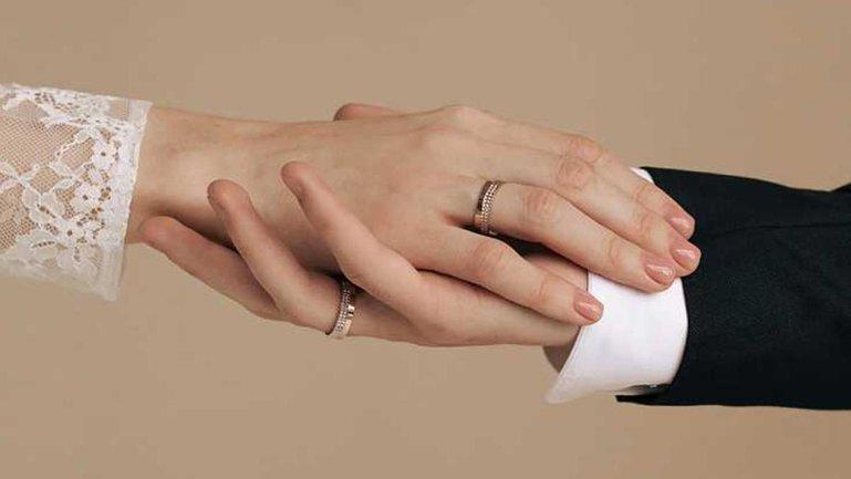 Як дізнатися розмір пальця дівчини чи дружини? - фото 1