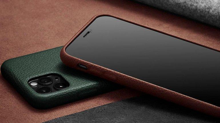Чехол для мобильного телефона - идеальная защита - фото 1
