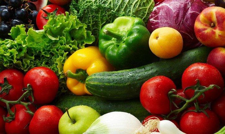 Свежие овощи в Киеве где купить? - фото 1