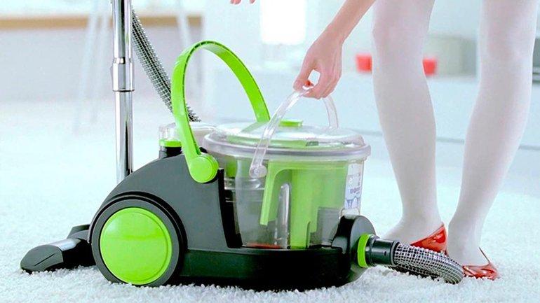 Фильтр для пылесоса Thomas - с ним уборка в доме будет качественной - фото 1