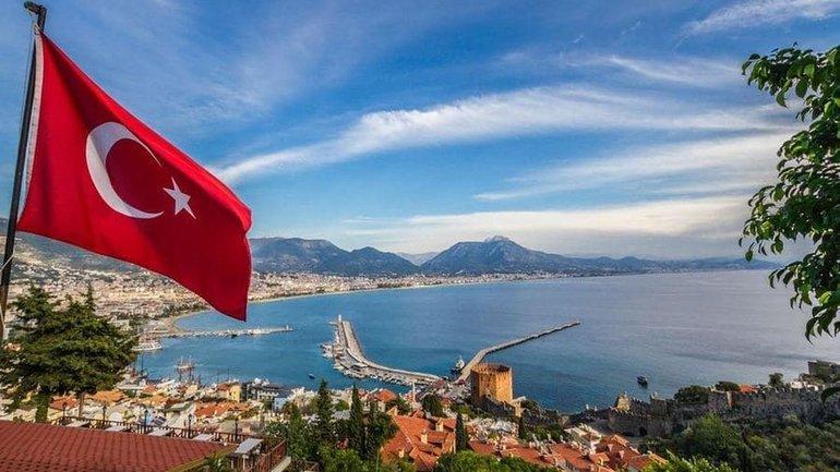 Туреччина як улюблений напрямок для українських туристів - фото 1
